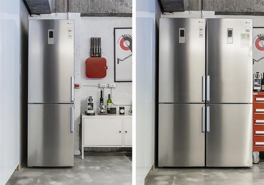 冰箱 窄 版